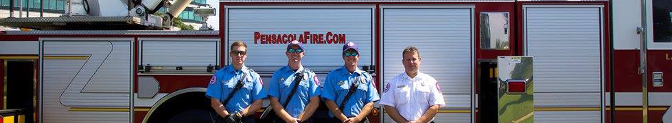 Pensacolas Best Fire Department