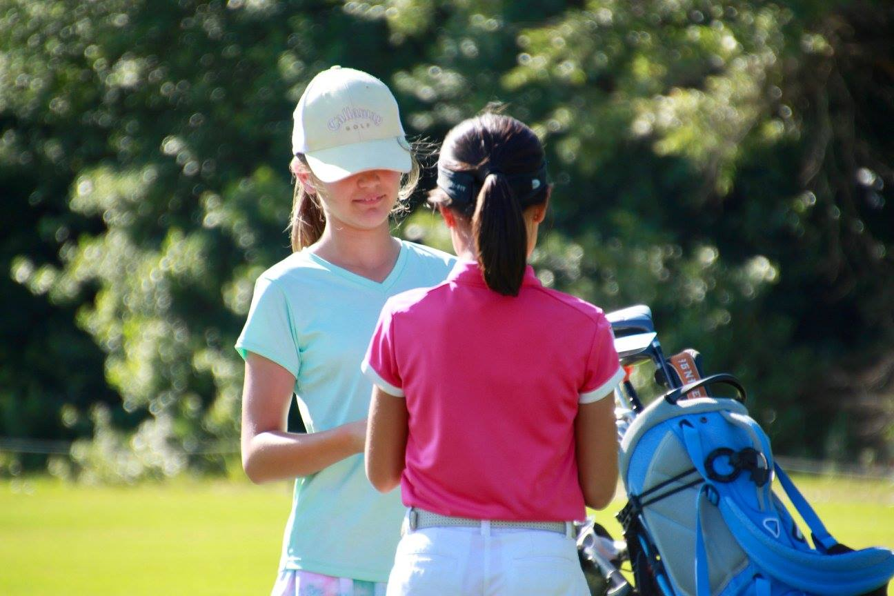 City Juniors Championship at Osceola Golf Course