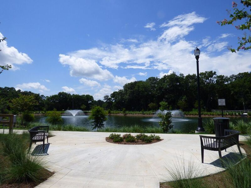 Bill Gregory Stormwater Parkjpg
