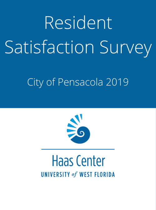Haas Center Resident Satisfaction Survey Results