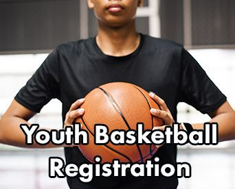 Youth Basketball Registration image boy with basketball