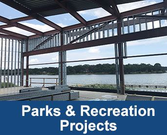 Parks and Recreation Projects News Flash Image