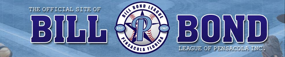Bill Bond Baseball logo