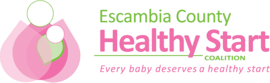 Escambia County Healthy Start Coalition Logo