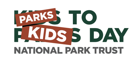 Parks to Kids Day - National Park Trust Opens in new window